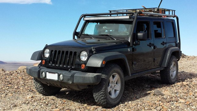 Jeep Service and Repair | Silverlake Automotive